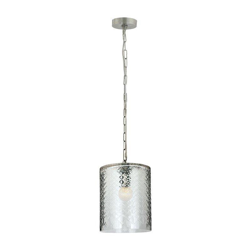 Dimond Lighting Diamond Cut Glass Pendant (8985-059)