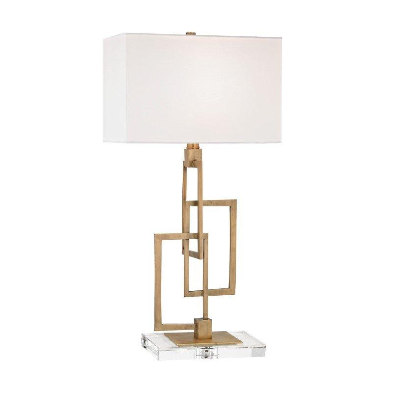 Dimond Lighting Duet Table Lamp (D3127)