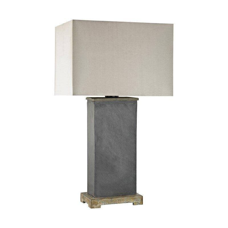 Dimond Lighting Elliot Bay Outdoor Table Lamp (D3092)