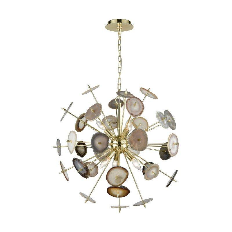 Dimond Lighting Galileo Chandelier (D3370)