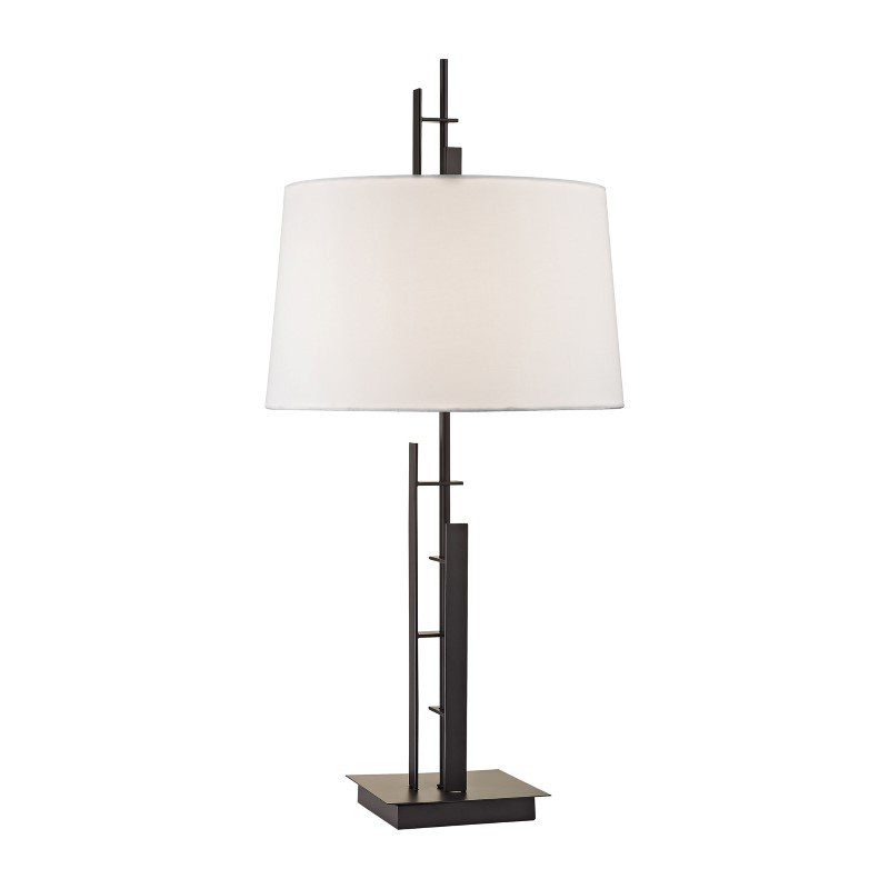 Dimond Lighting Godin 1 Light Table Lamp In Bronze (D3021)
