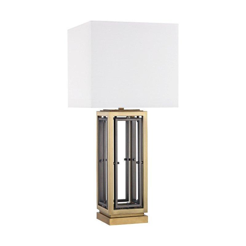Dimond Lighting Hancock Park Table Lamp (D3121)