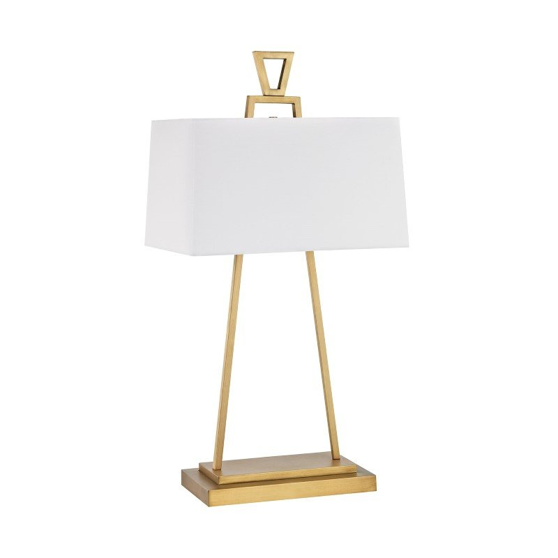 Dimond Lighting Hellenikon Table Lamp (D3122)