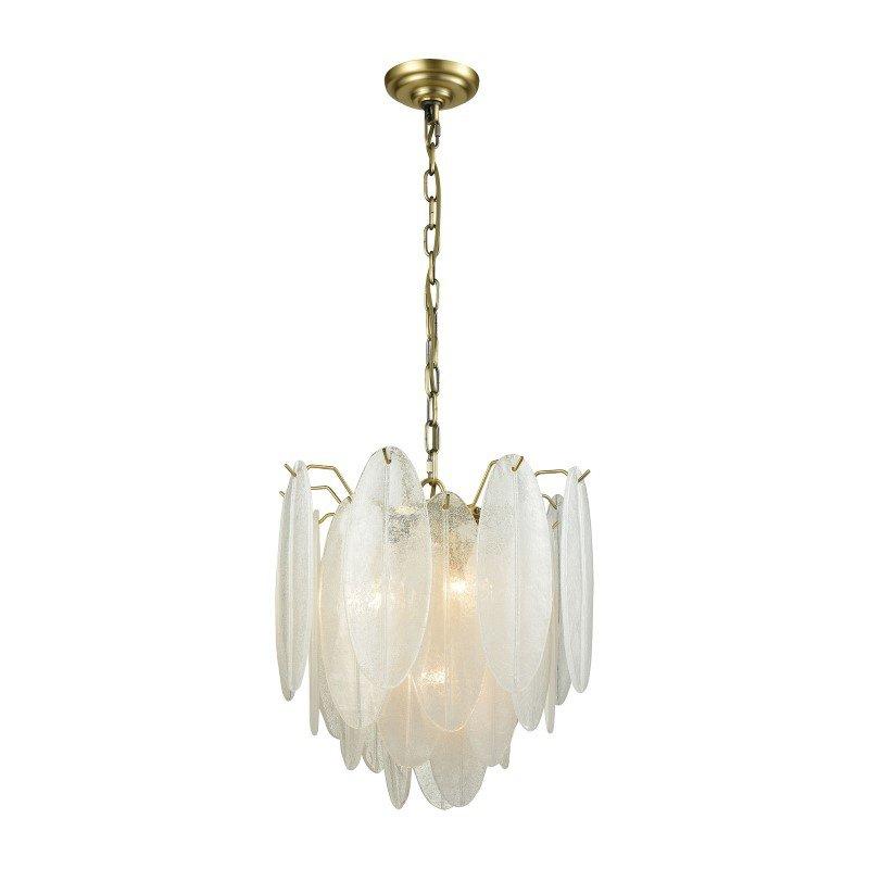 Dimond Lighting Hush Pendant - Small (D3310)