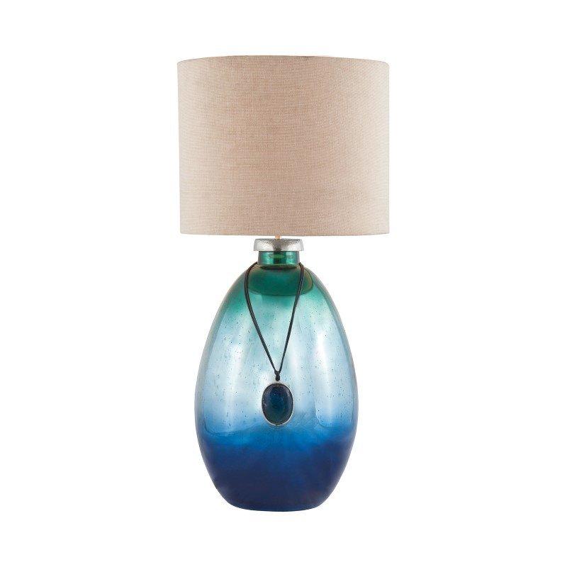 Dimond Lighting Kingfisher Table Lamp (8468-087)