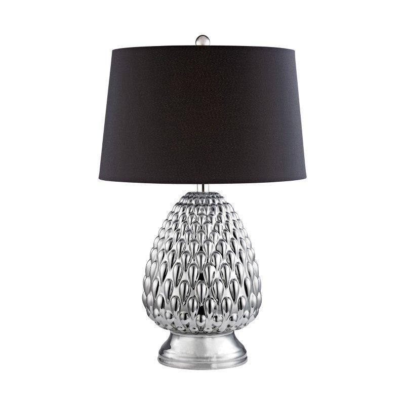 Dimond Lighting Mercury Acorn Lamp (D2790)