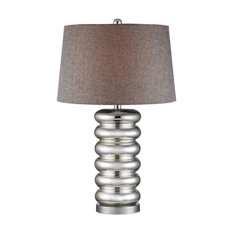 Dimond Lighting Mercury Ring Lamp (D2786)