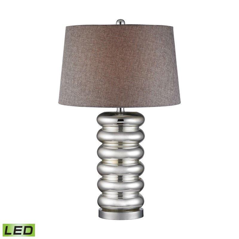 Dimond Lighting Mercury Ring LED Lamp (D2786-LED)