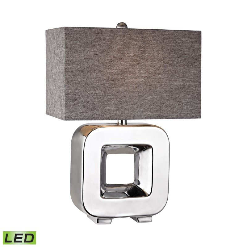 Dimond Lighting Open Cube LED Lamp (D2787-LED)