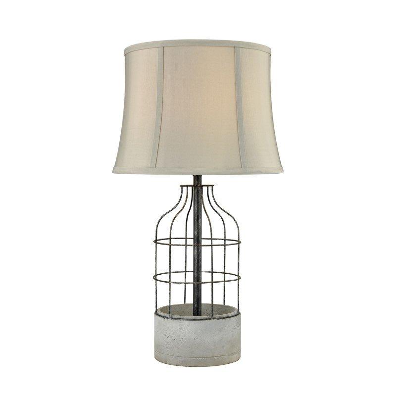 Dimond Lighting Rochefort Table Lamp (D3289IND)