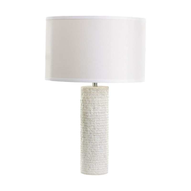 Dimond Lighting Rough Round Marble Table Lamp (8989-001)
