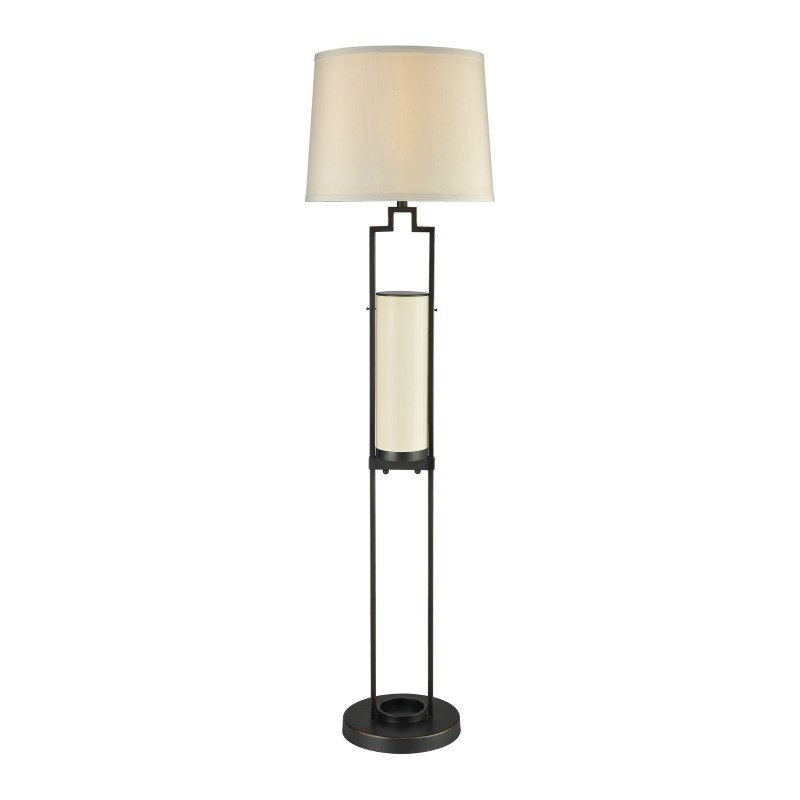 Dimond Lighting San Rafael Outdoor Floor Lamp (D3292)