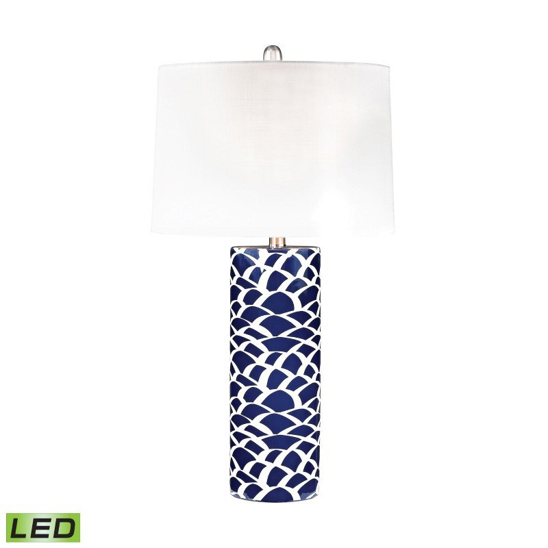 Dimond Lighting Scale Sketch LED Table Lamp (D2792-LED)
