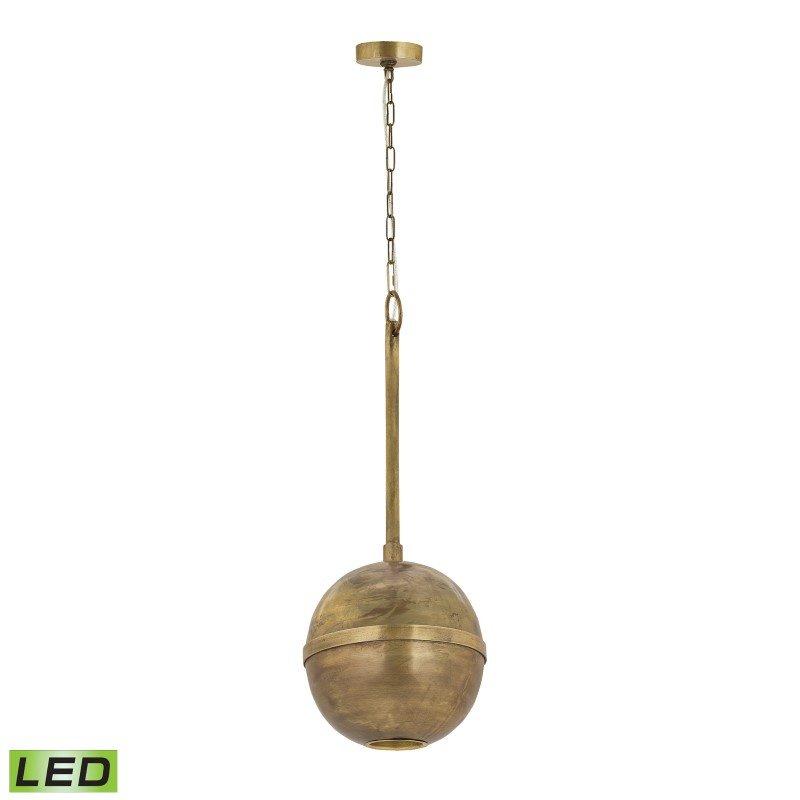 Dimond Lighting Spot Globe LED Pendant (8985-054-LED)