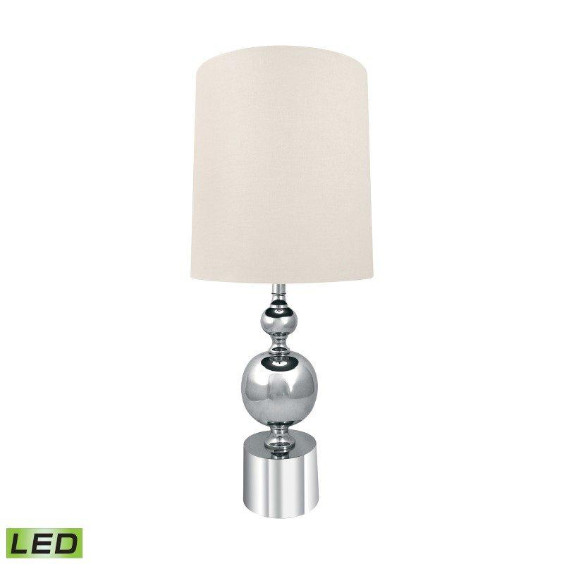 Dimond Lighting Stanza Aluminum LED Table Lamp ( 952-LED)