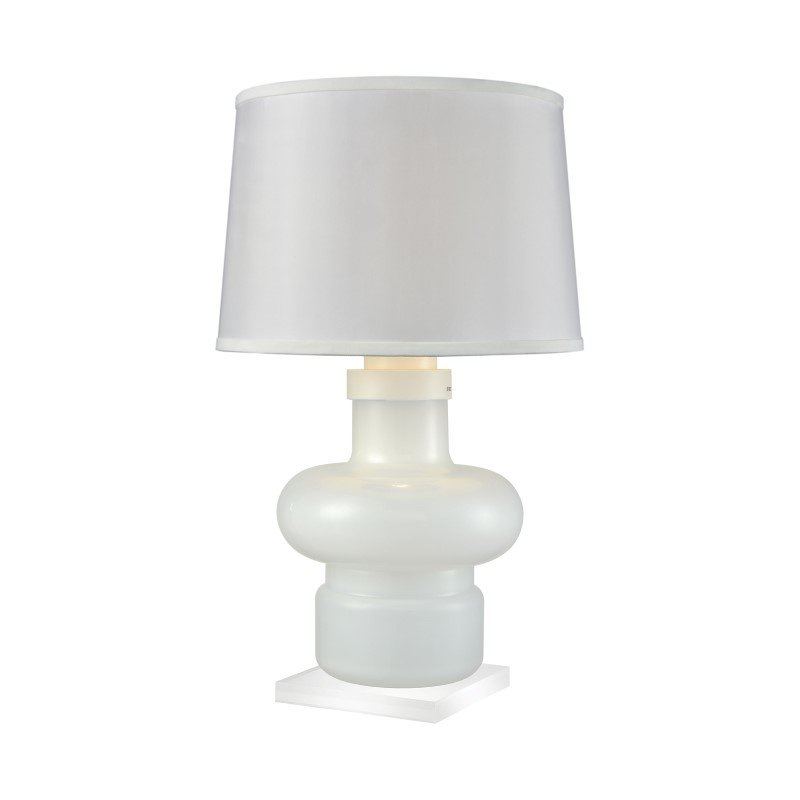 Dimond Lighting Sugar Loaf Cay Table Lamp (D3293IND)