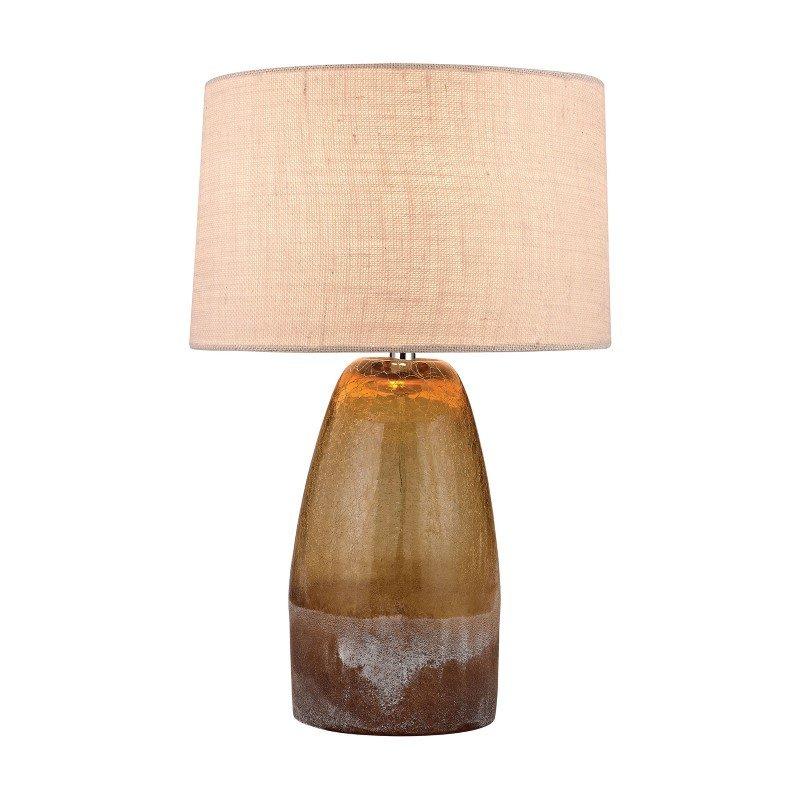 Dimond Lighting Vertical Reaction Ceramic Lamp (D2880)