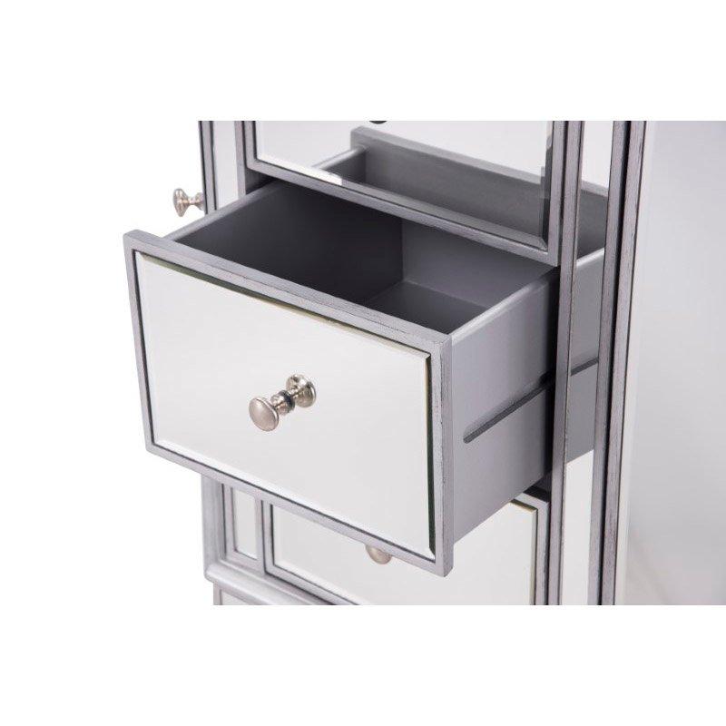 Elegant Decor 35 in. Single Bathroom Vanity (VF-1103)