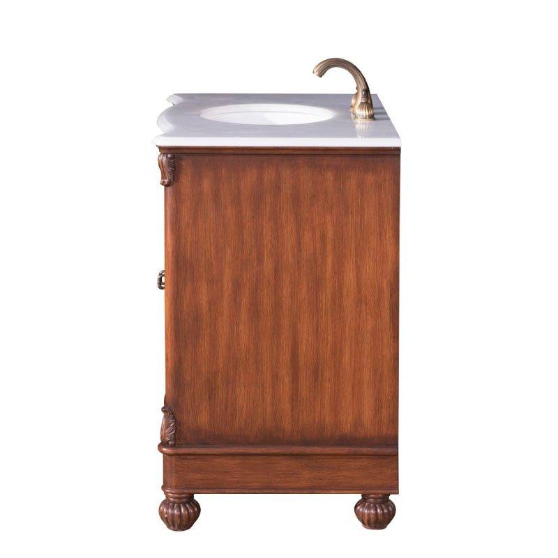 Elegant Decor 36 in. Single Bathroom Vanity (VF-1047)