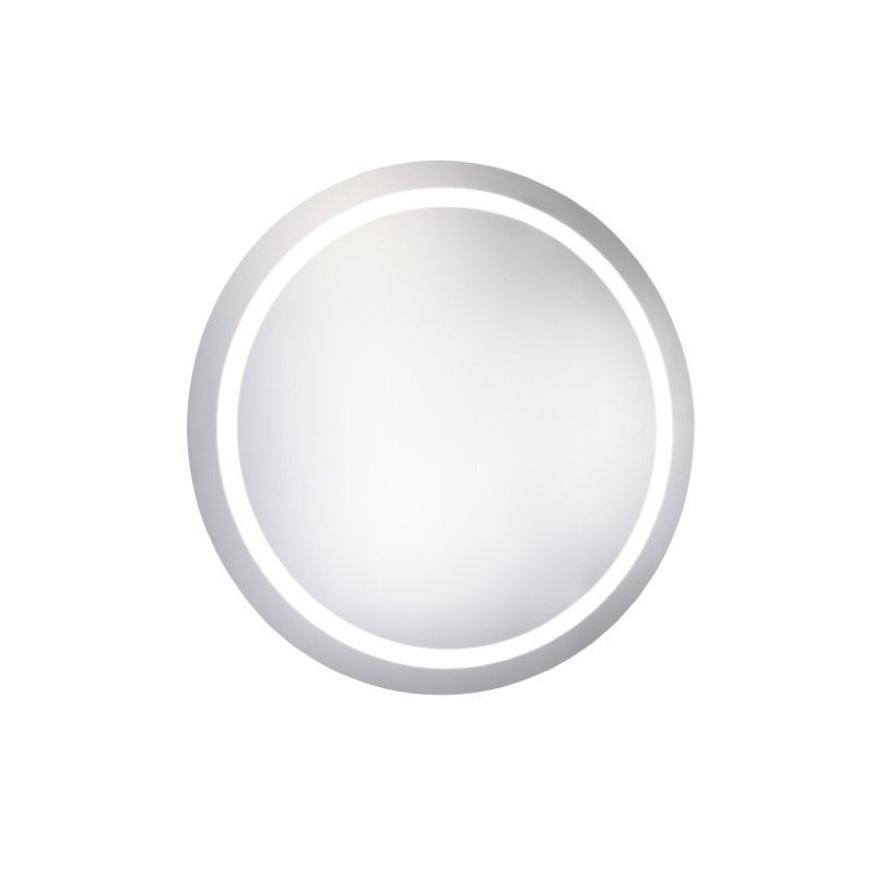 Elegant Decor LED Hardwired Mirror Round D30 Dimmable 5000K (MRE-6005)