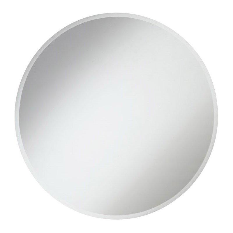 Elegant Decor Modern 32 in. Contemporary Mirror in Clear (MR-4019)