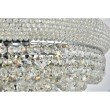 Elegant Lighting Value Primo 14 Light Chrome Chandelier Clear Royal Cut Crystal (V1800D24C/RC)