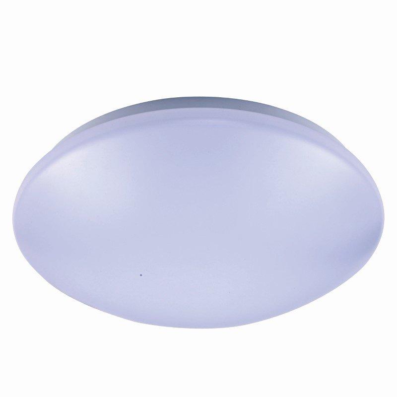Elitco Lighting LED CLOUD CEILING FLUSH, 3000K, 120degrees, CRI80, ETL, 15W, 75W EQUIVALENT, 50000HRS, LM1050, DIMMABLE, INPUT VOLTAGE 120V (CF3001)