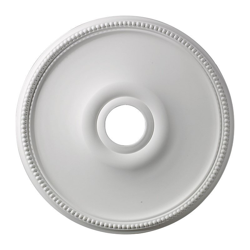 ELK Lighting Brittany 19-Inch Medallion In White (M1003)