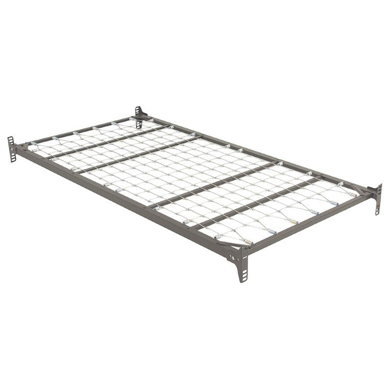 Fashion Bed Group 39-Inch Link Spring 1604NE Universal Top Spring for Daybeds with (4) Cross Supports and Angle Down Side Rails