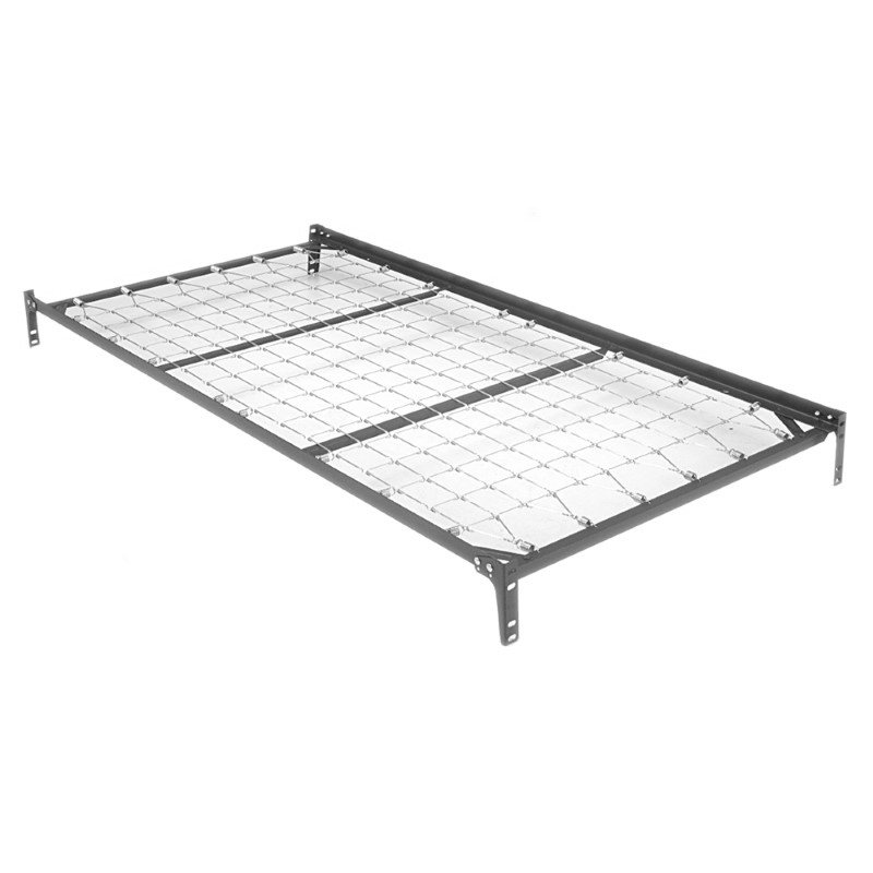 Fashion Bed Group 39-Inch Link Spring 351 Universal Top Spring for Daybeds with (2) Cross Supports and Angle Up Side Rails