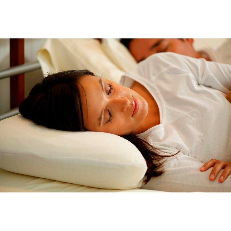 Fashion Bed Group Sleep Chill Gel Memory Foam Pillow - King/California King
