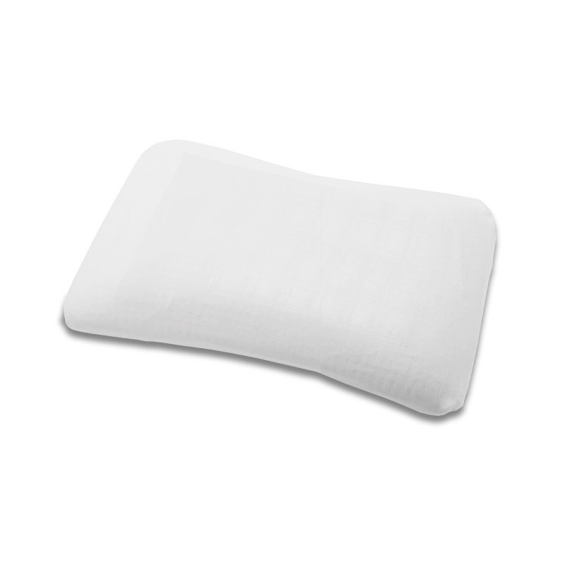 Fashion Bed Group Sleep Chill Gel Memory Foam Pillow - Standard/Queen
