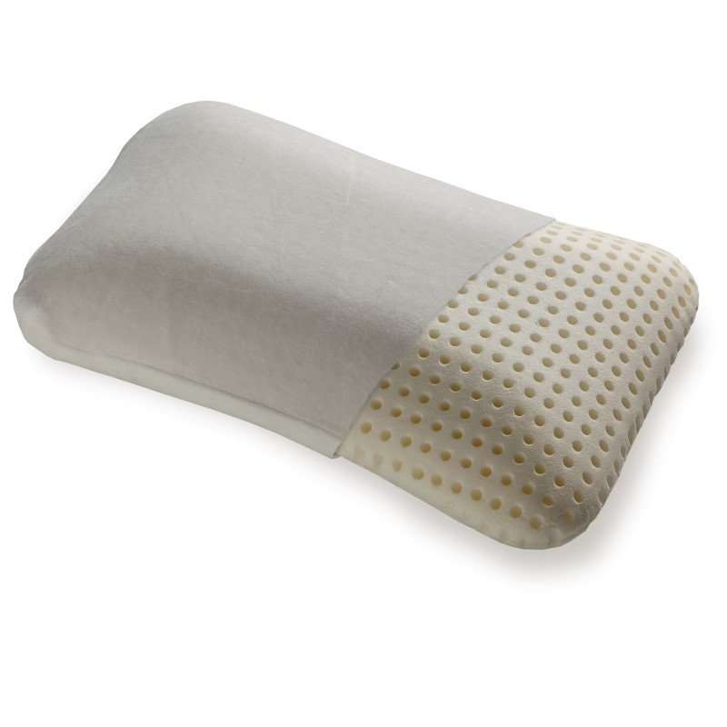 Fashion Bed Group Sleep Chill Memory Foam Travel Pillow