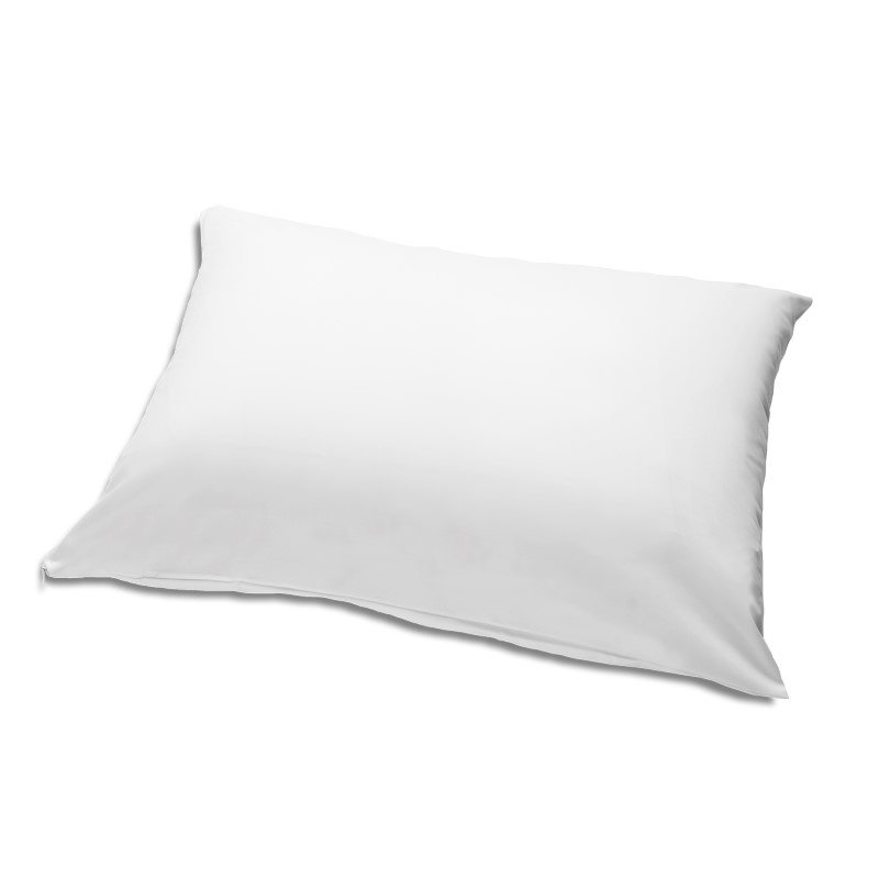 Fashion Bed Group Sleep Chill Pillow Protector with Soft and Moisture Resistant CoolMax Fabric - Standard/Queen