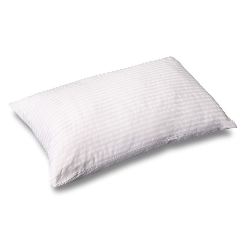 Fashion Bed Group Sleep Plush Advanced Support Micro-Cubed Latex Foam Pillow - King/California King