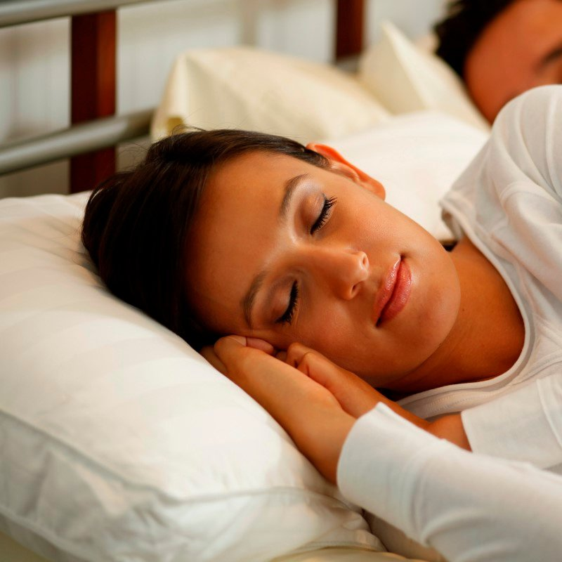 Fashion Bed Group Sleep Plush GelSoft Medium Density Fiber Pillow - King/California King