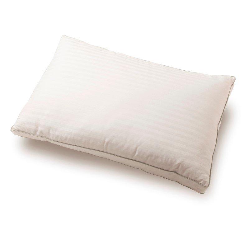 Fashion Bed Group Sleep Plush Triple Chamber Pillow - King/California King