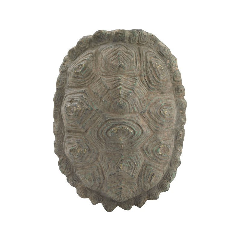 Guild Master Cretaceous Turtle Shell (2182-018)
