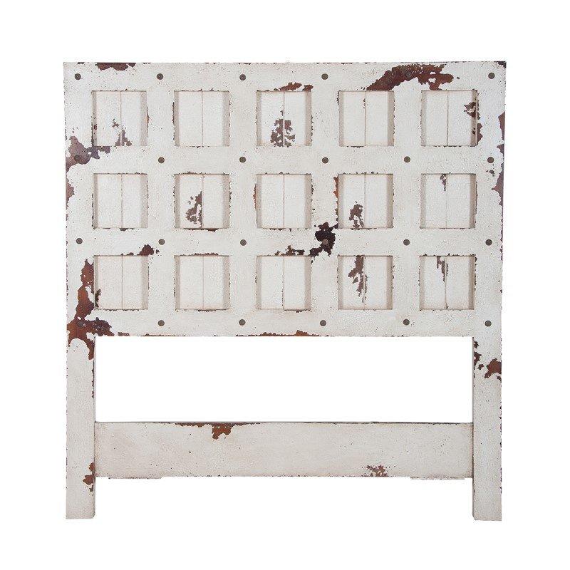 Guild Master Wood Gate Headboard (954006)