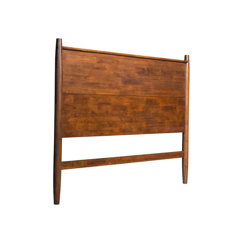 HomeRoots Furniture Headboard Queen Tobacco (309014)
