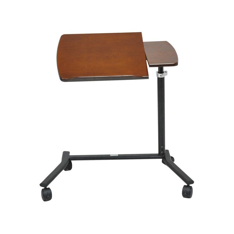 HomeRoots Furniture Laptop Table - Walnut (314829)