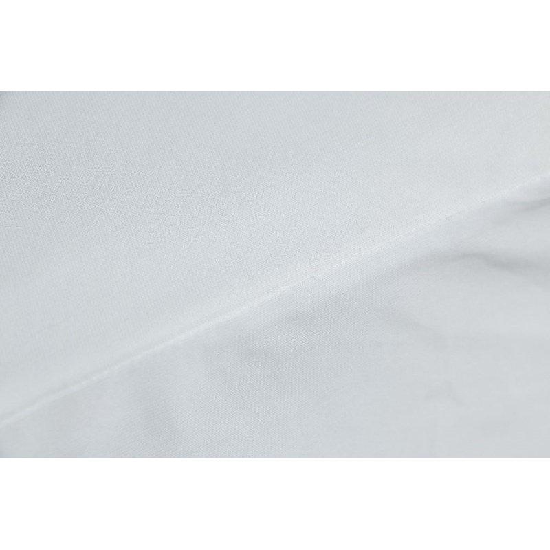 HomeRoots Furniture Waterproof Polyester Hypoallergenic Queen Premium Mattress Protector (248122)