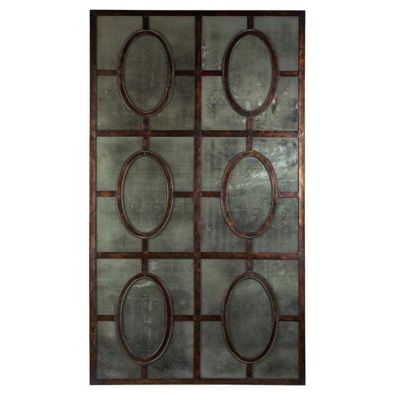 IMAX Antiqued Mirror (1240)