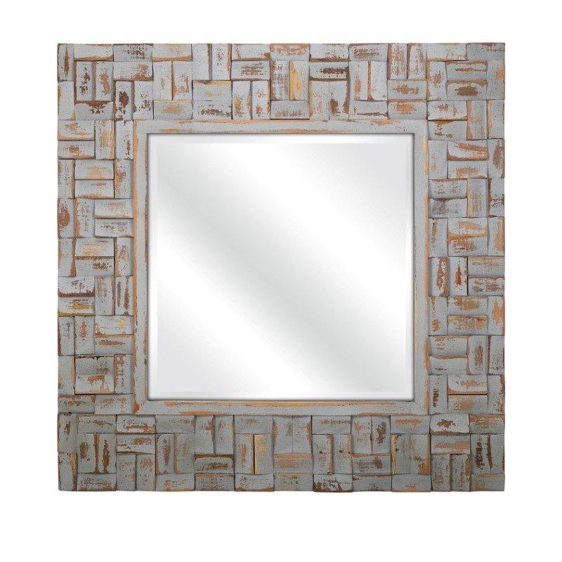 IMAX Ashley Wood Mirror (11375)