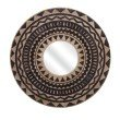 IMAX Aztec Embroidered Wall Mirror (11671)