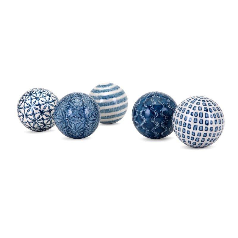 IMAX Barrett Spheres - Ast 5 (A0514604)