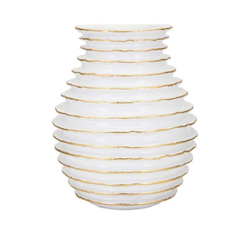 IMAX Blancos Large Vase (10576)