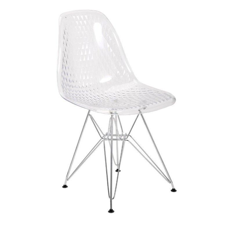 IMAX Brexit Transparent Chair (89531)