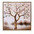 IMAX Bronze Tranquility Framed Oil Painting (76328)