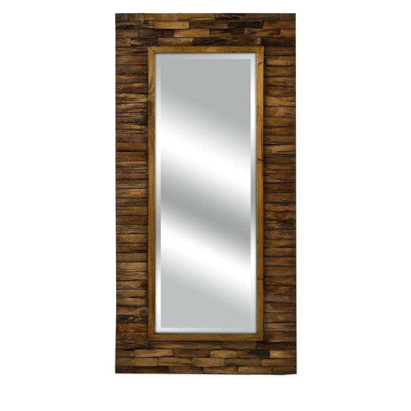 IMAX Dawson Wood Mirror (11365)